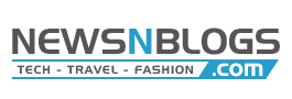 Logo - NEWSNBLOGS