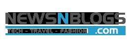 Logo - NEWSNBLOGS