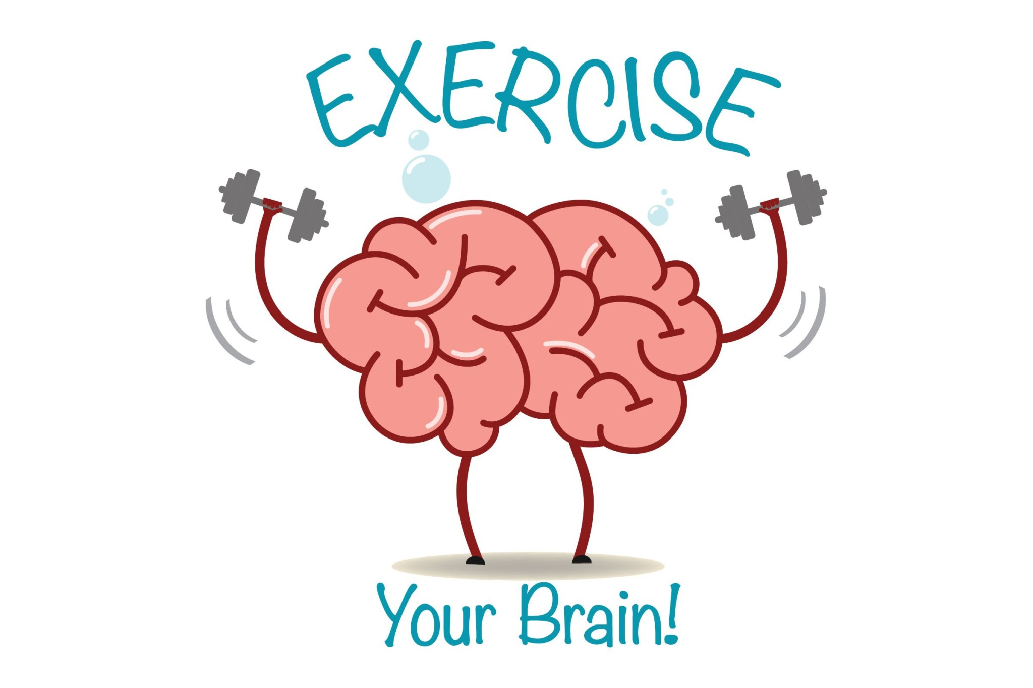 10 Best and Natural Exercises to Help Keep Your Brain As Fit As You Want