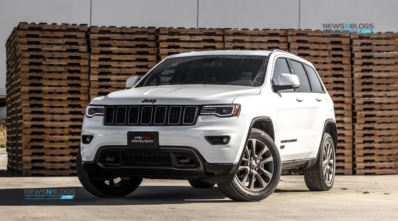 10 Reasons to Buy a Jeep Grand Cherokee